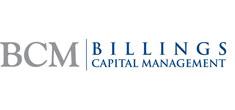 Billings Capital Management