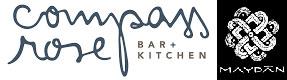 Chris Morgan & Gerald Addison Restaurant Logo