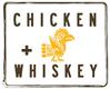 Kris Carr Restaurant Logo