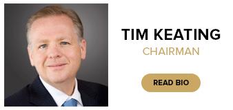 Tim Keating Headshot