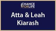 Atta & Leah Kiarash