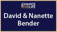 David and Nanette Bender