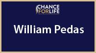 William Pedas