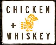 Chicken + Wishky