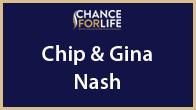 Chip and Gina Nash