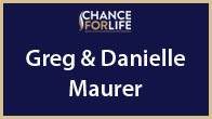 Greg and Danielle Maurer