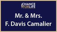 Mr. & Mrs. F. Davis Camalier