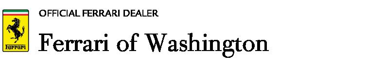 Ferarri of Washington