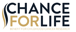 Help fight to end pediatric cancer | Chance For Life